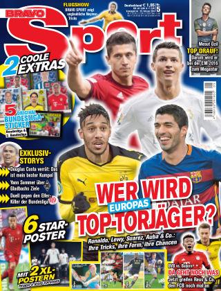 Bravo Sport NR.05 2016
