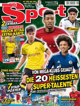 Bravo Sport NR.06 2016