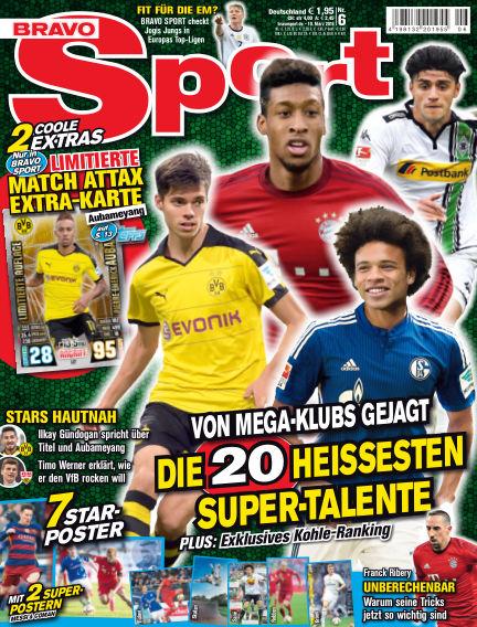 Bravo Sport March 10, 2016 00:00