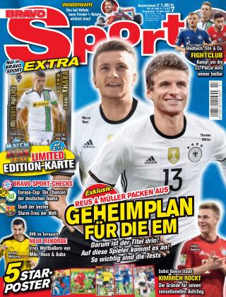 Bravo Sport NR.07 2016