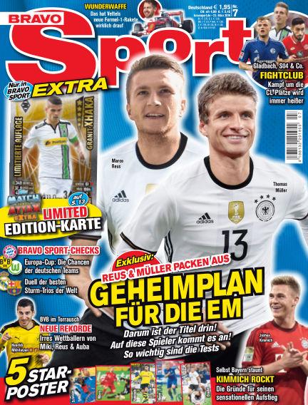 Bravo Sport March 24, 2016 00:00