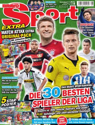 Bravo Sport NR.08 2016
