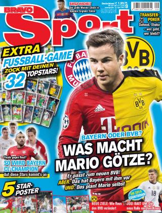Bravo Sport NR.09 2016