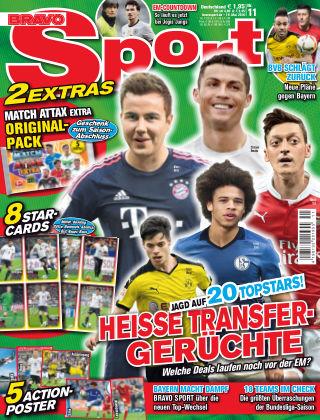 Bravo Sport NR.11 2016