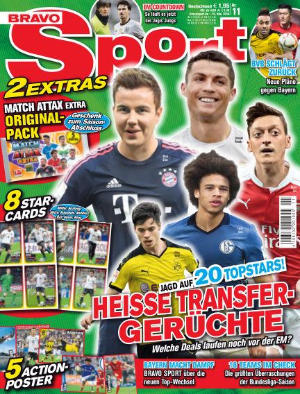 Bravo Sport May 19, 2016 00:00