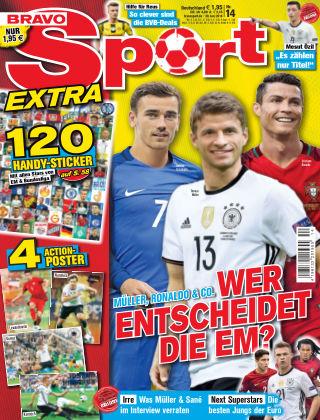 Bravo Sport NR.14 2016