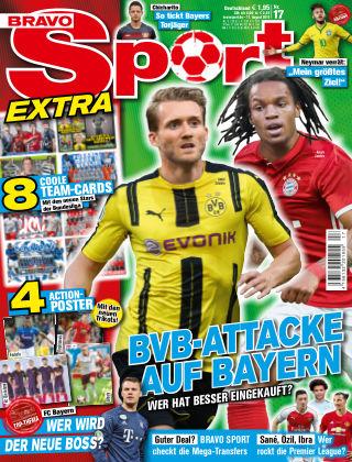 Bravo Sport NR.17 2016