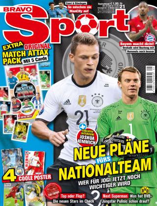 Bravo Sport NR.21 2016