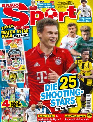 Bravo Sport NR.23 2016