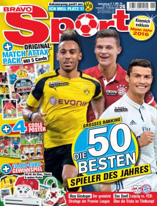 Bravo Sport NR.26 2016