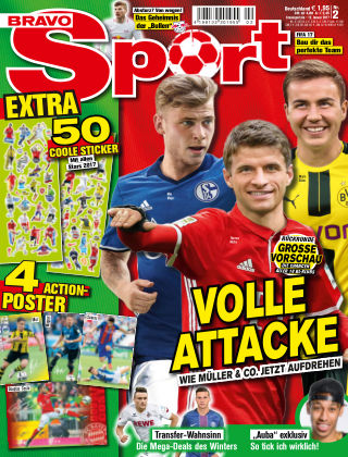 Bravo Sport NR.02 2017