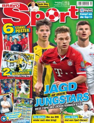 Bravo Sport NR.03 2017
