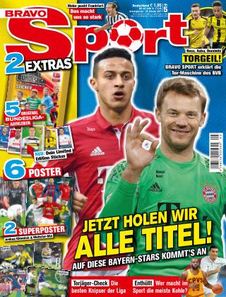 Bravo Sport NR.05 2017