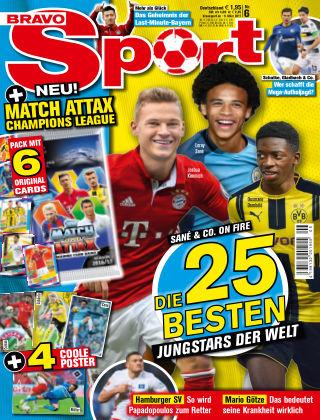 Bravo Sport NR.06 2017