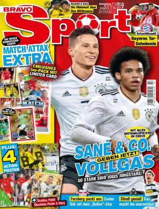 Bravo Sport NR.07 2017