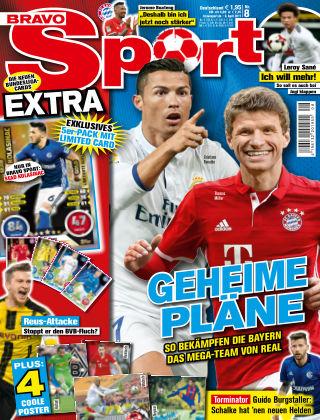 Bravo Sport NR.08 2017