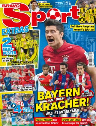 Bravo Sport NR.10 2017