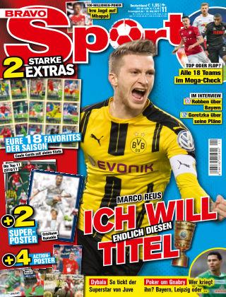 Bravo Sport NR.11 2017