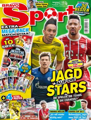 Bravo Sport NR.12 2017