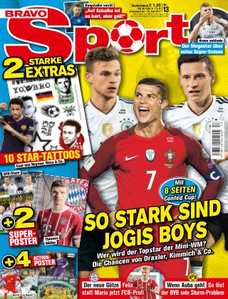 Bravo Sport NR.13 2017
