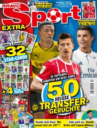 Bravo Sport NR.14 2017