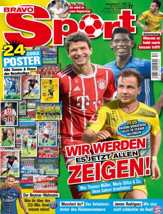 Bravo Sport NR.17 2017