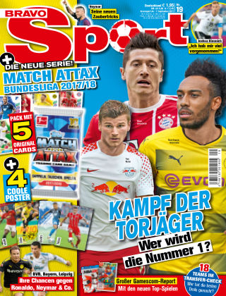 Bravo Sport NR.19 2017