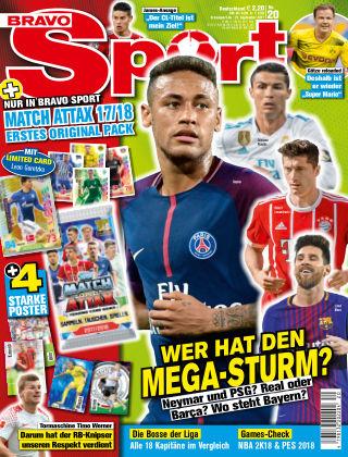 Bravo Sport NR.20 2017