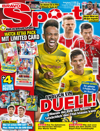 Bravo Sport NR.22 2017
