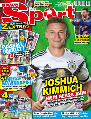 Bravo Sport NR.26 2017