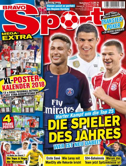 Bravo Sport December 28, 2017 00:00