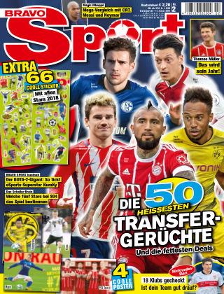 Bravo Sport NR.02 2018