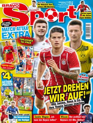 Bravo Sport NR.03 2018