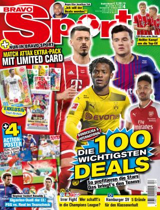 Bravo Sport NR.04 2018