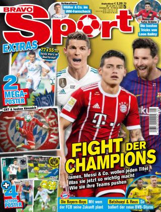 Bravo Sport NR.05 2018