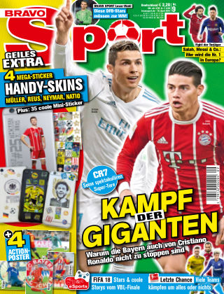 Bravo Sport NR.09 2018