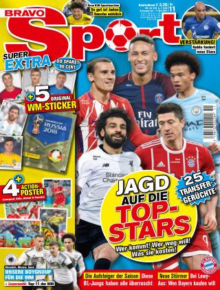 Bravo Sport NR.11 2018