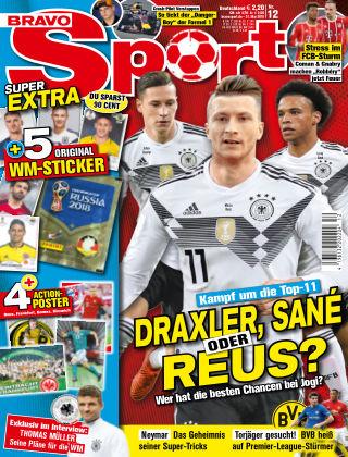 Bravo Sport NR.12 2018