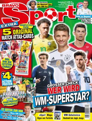 Bravo Sport NR.13 2018