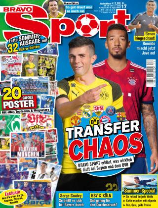 Bravo Sport NR.17 2018