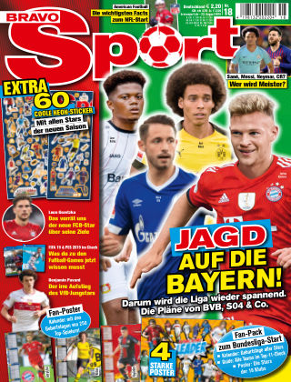 Bravo Sport NR.18 2018