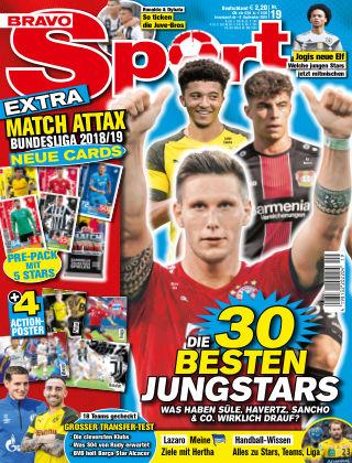 Bravo Sport NR.19 2018