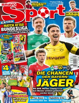 Bravo Sport NR.22 2018