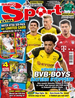 Bravo Sport NR.23 2018