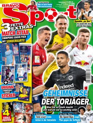 Bravo Sport NR.24 2018