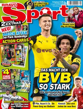 Bravo Sport NR.25 2018