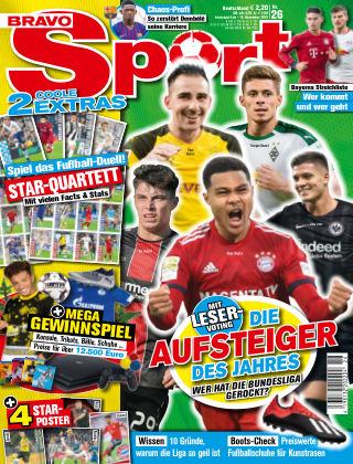 Bravo Sport NR.26 2018
