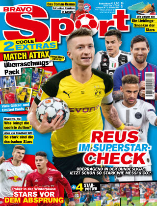 Bravo Sport NR.01 2019