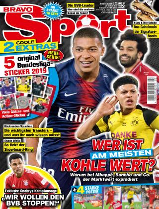 Bravo Sport NR.02 2019