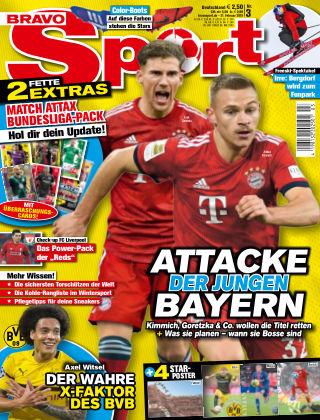 Bravo Sport NR.03 2019